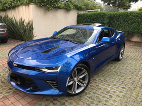 Chevrolet Camaro 6.2 V8 Fifty Ss 2p 2017