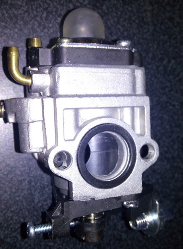 Carburador Desmalezadora Guaraña Domopower, Toyama 43cc,52cc