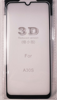 Película 3d Para Samsung Galaxy A30s