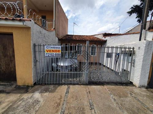 Casa Com 2 Dormitórios À Venda, 69 M² Por R$ 180.000,00 - Jardim Vera Cruz - Sorocaba/sp - Ca7472