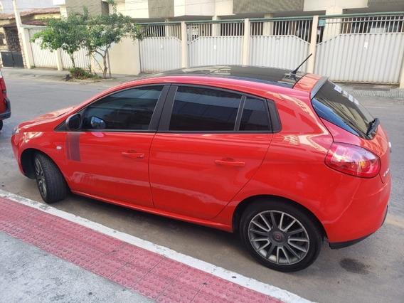Fiat Bravo Sporting - Pouco Rodado - Super Conservado