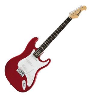 Guitarra Electrica Alabama Stratocater St-101 - Oddity