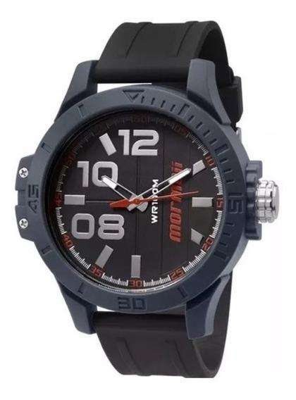 Relógio Mormaii Masculino Wave Analógo Mo2035ic/8r