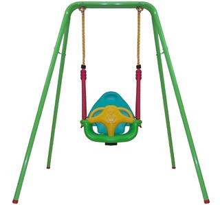Hamaca Colgante Con Portico Reforzado Niños