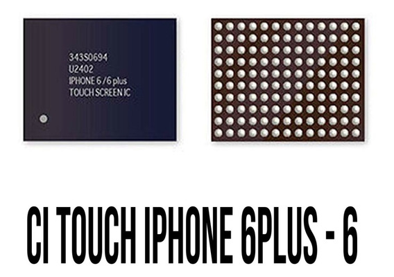Ci Touch Screen iPhone 6 Plus / 6g 343s0694