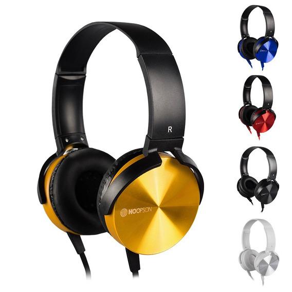 Headphone - F- 044 - Hoopson