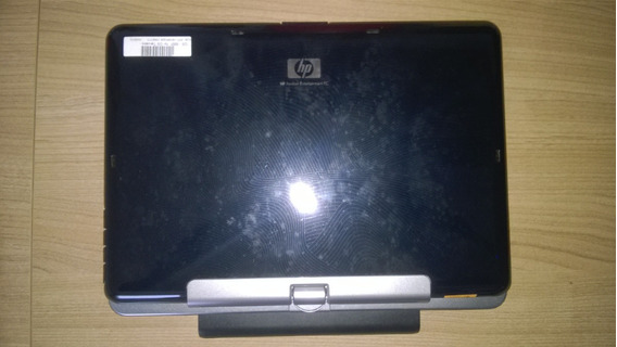 Notebook Hp Tx1000 (raridade)
