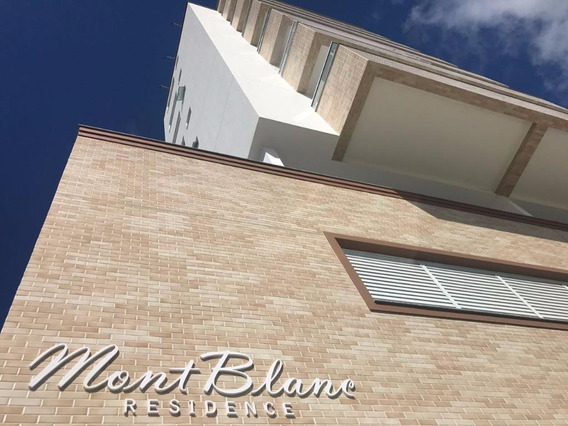 Apartamento Em Cidade Universitária Pedra Branca, Palhoça/sc De 105m² 3 Quartos À Venda Por R$ 395.000,00 - Ap187023