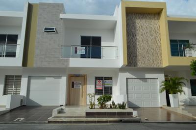 Casa De 4 Habitaciones En Monteverde