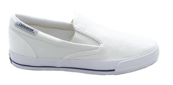 Tênis Converse Cons Lifestyle Skidgrip Ev Branco Cr000100023