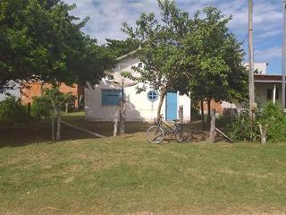 Casa Na Praia De Guaxindiba Com 3 Quartos Grandes