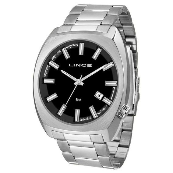 Relógio Lince Original Mrm4584s