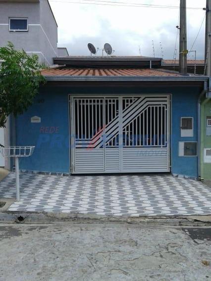 Casa À Venda Em Jardim Interlagos - Ca276750