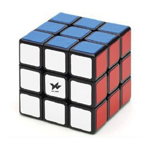 Cubo Rubik Ltc Legend 3x3x3 Magico Original Incluye Base