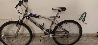 Bicicleta Mtb Tomaselli Mejorada