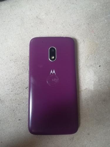 Celular Motog4 Play 16gb