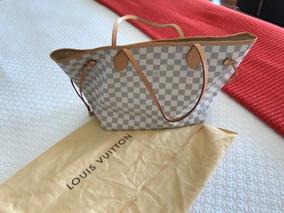 Cartera Original Louis Vuitton Poco Uso , Impecable