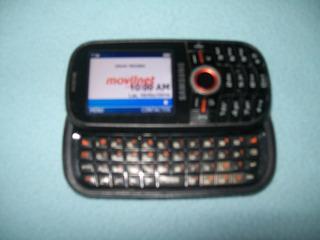 Samsung Sch- U450 Cdma 5verdes