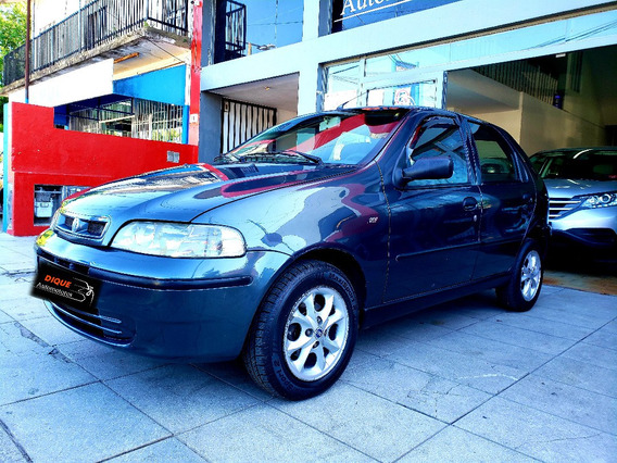 Fiat Palio 1.3 Fire Top 2004