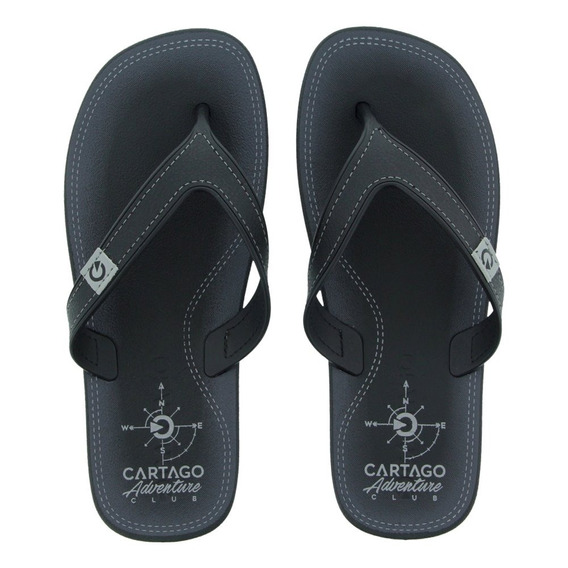 Chinelo Masculino Cartago Dakar Adventure