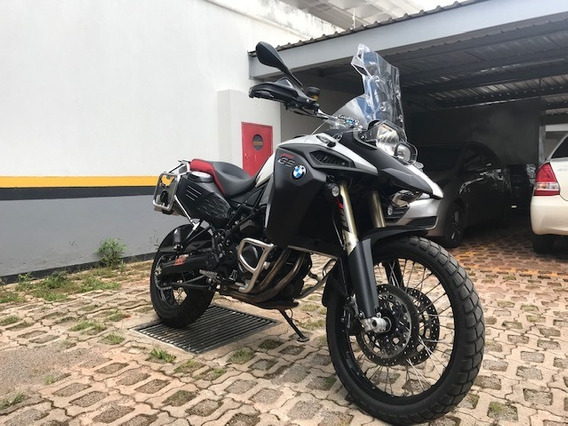 Bmw F 800 Gs Adventure 2016