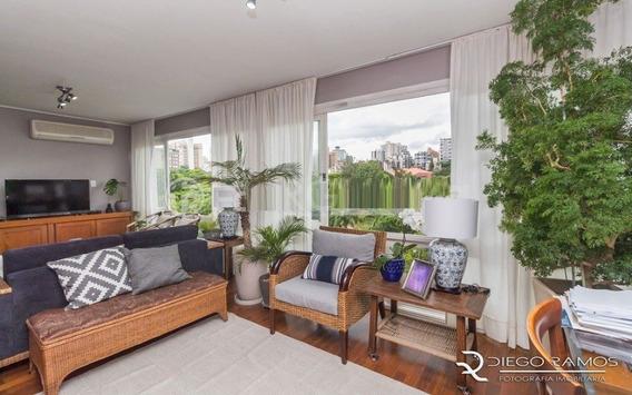 Apartamento Em Petrópolis Com 3 Dormitórios - Vp87404