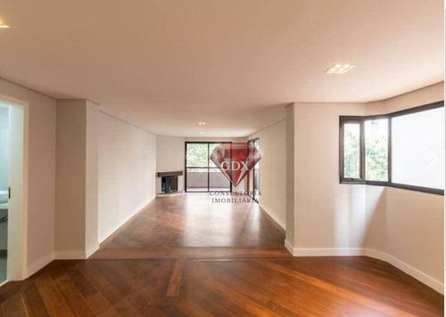 Apartamento A Venda Em Higienópolis - Ap15790