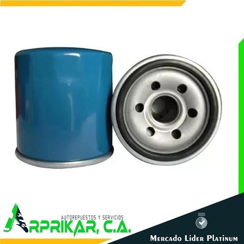Filtro Aceite 16 51085 Grand Cherokee 4.0 / 4.7 05-08