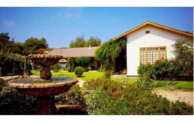 3 Excepcionales Casas (casa Principal Más Casa 1 Y Casa 2)