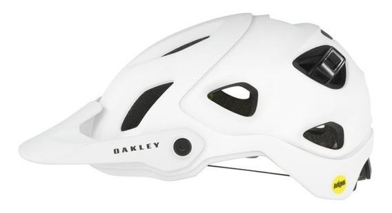 Casco Para Ciclismo Montaña Alto Rendimiento Oakley Drt5