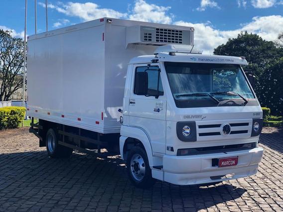 Volkswagen 8-150 Delivery Plus Câmara Fria