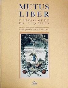 Livro Mutus Liber O Liivro Mudo Da Alquimia