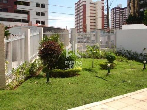 Imagem 1 de 14 de Apartamento 3 Quartos Na Pituba - 61