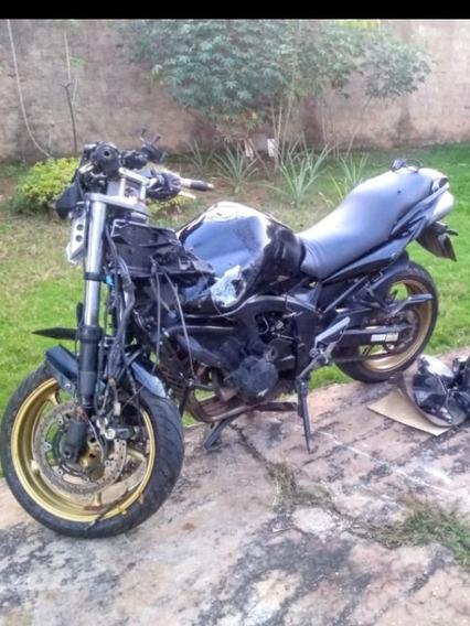 Yamaha 2007/2008