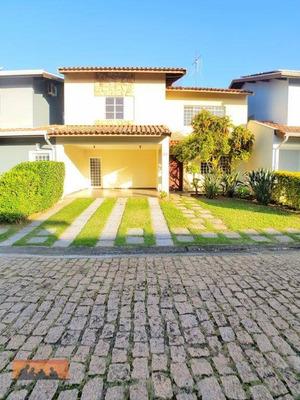 Casa Com 3 Dormitórios Para Alugar, 180 M² Por R$ 2.500/mês - Condomínio Quinta Do Bosque - Campinas/sp - Ca1727