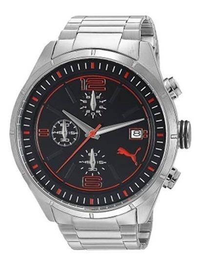 Relógio Puma Masculino 96149g0pmna4 002910rean