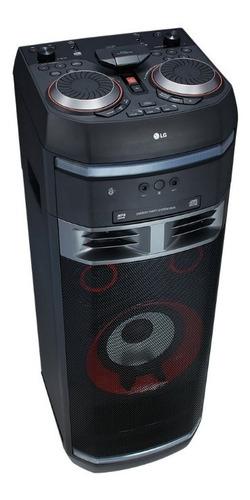 Parlante Onebody LG Xboom Ok75 - Garantía Oficial