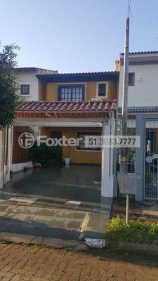 Casa, 3 Dormitórios, 98 M², Hípica - 180363