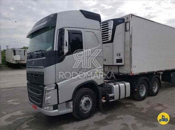 Volvo Fh 540 6x4 2019