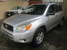 Toyota Rav4 2.4 2007