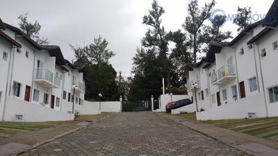 Sobrado Residencial Para Locação, Chácaras São José, São José Dos Campos. - So0803
