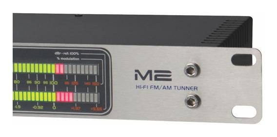 M2 - Receptor De Rádio Para Emissoras De Rádio Fm/am