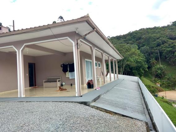 Casa Residencial À Venda, Santa Tereza, São Pedro De Alcântara. - Ca1557