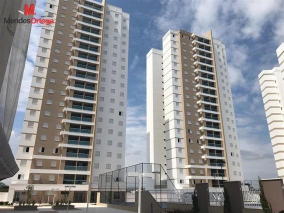 Sorocaba - Ed. Cannes - Mobiliado (pacote Completo Com Aluguel+condomínio +iptu) - 200288