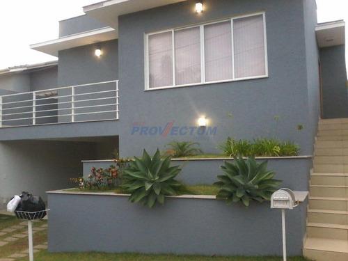 Casa À Venda Em Residencial Fazenda Serrinha - Ca238668