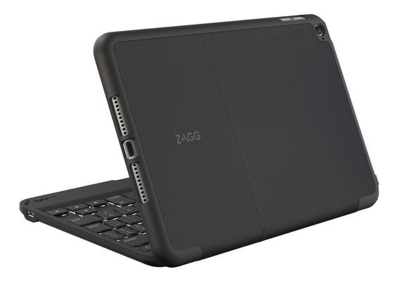 Funda iPad Mini 4 Con Teclado Inalámbrico Keyboard - Zagg
