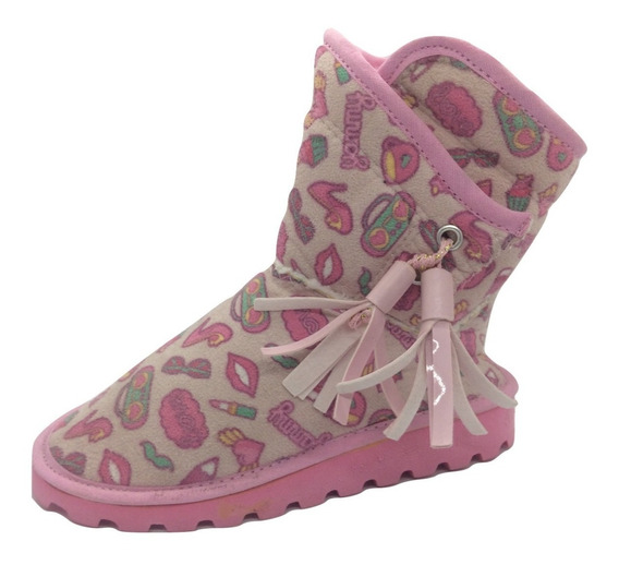 Pantubotas Fashion