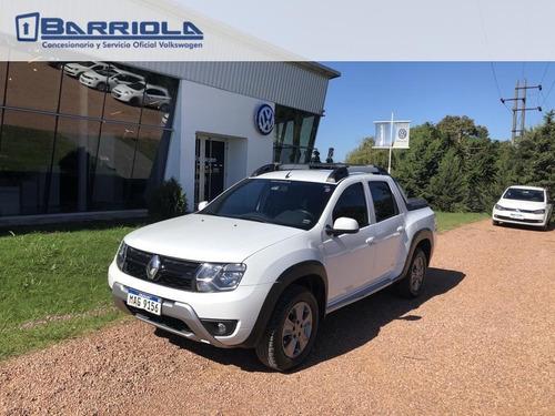 Renault Oroch 2.0 Dynamique 2018 Excelente Estado - Barriola
