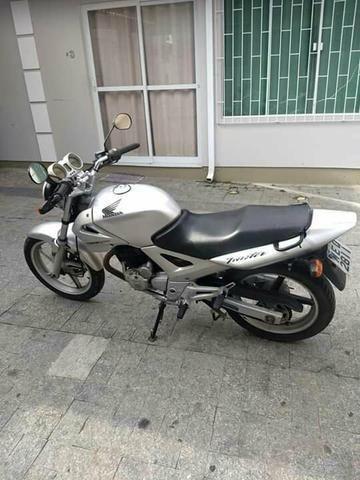 Honda Twister Cbx 250cc