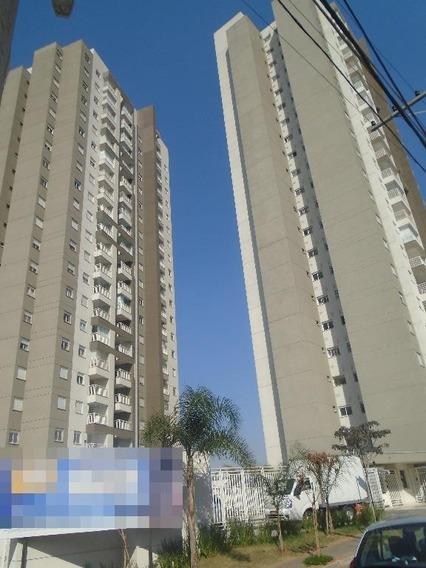 Apartamento Com 3 Dormitórios Para Alugar, 78 M² - Vila Augusta - Guarulhos/sp - Ap1494